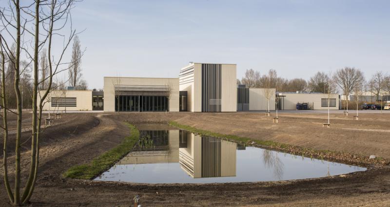 Yarden Oosterhout