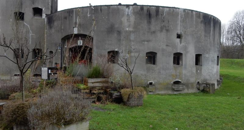 Fort de Klop