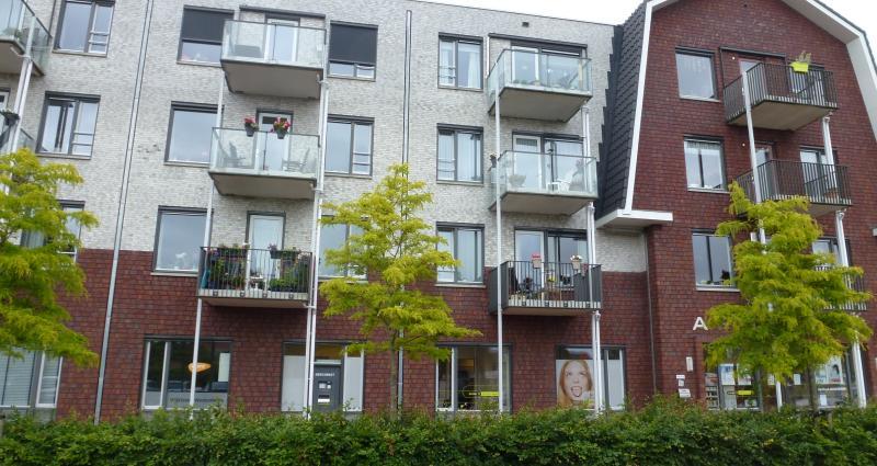 Woonzorg NL - Zwolle